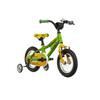 "Ghost Powerkid - Vélo enfant - 12"" vert"